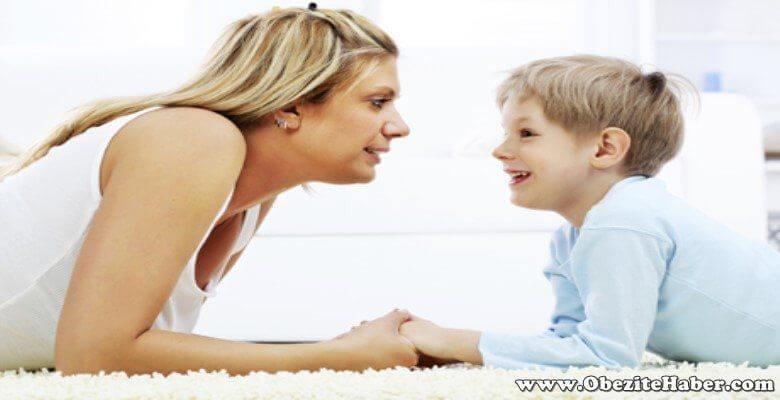 çocuklarda ödül ceza