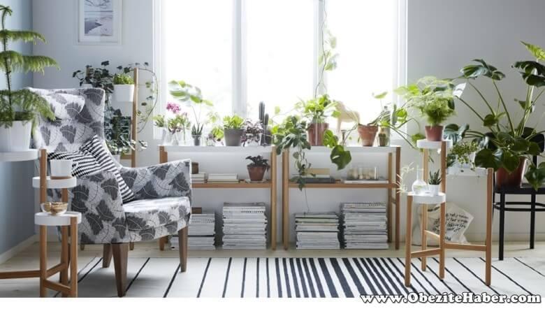 yazlık ev dekorasyon fikirleri