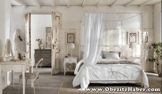 Yatak Odalarını Yenilemek İsteyenleri Kurtaracak İpuçları