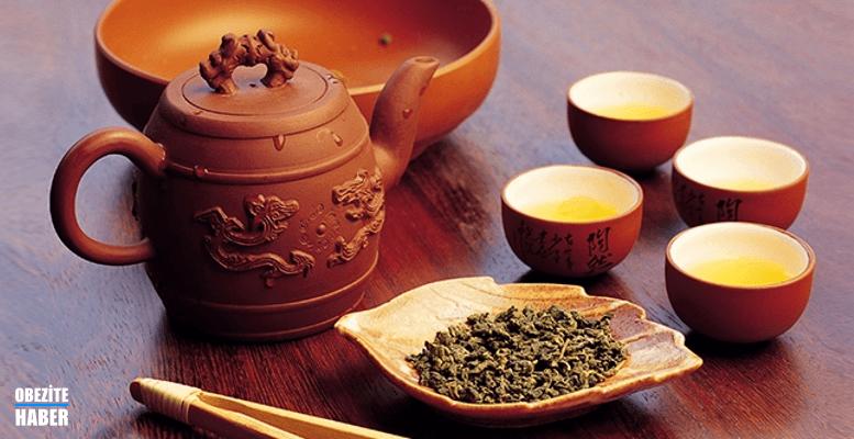 Pu-Erh Çayı Faydaları Nelerdir?