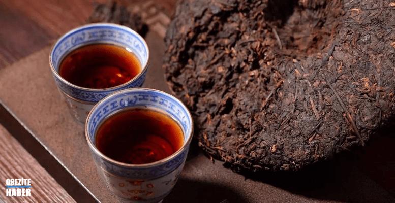 Pu-Erh Çayı Nerede Satılır?