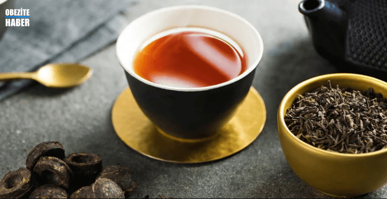 Pu-erh Çayı Zaraları Ve Yan Etkileri