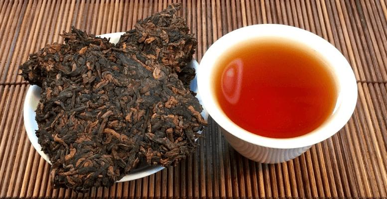 Pu-Erh Çayı Nedir? Faydaları ve Demlenmesi Nasıldır?