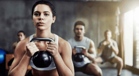 Tüm Vücudu Çalıştıran 25 Egzersiz Hareketi