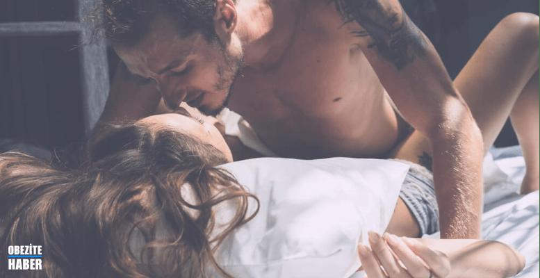 Orgazmı Kolaylaştıracak Seks Pozisyonları