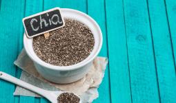 Chia Tohumu Nedir? Chia Nasıl Tüketilir? Chia Tohumu Zayıflatıyor mu?
