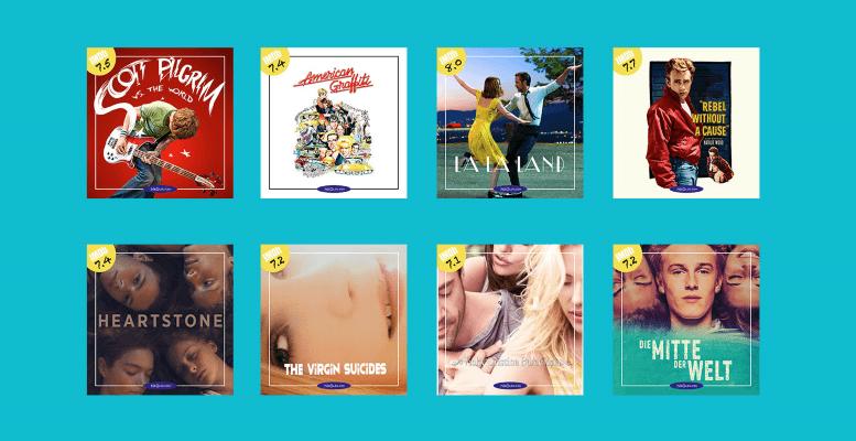 Tüm Zamanların En İyi 15 Gençlik Filmi