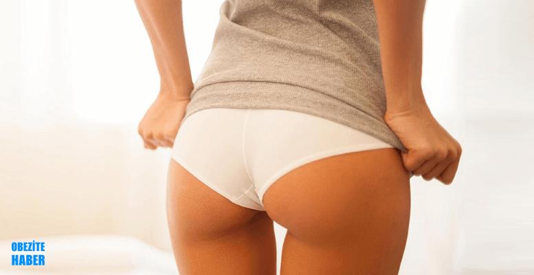 Kadın Orgazmı İçin Temel Bölge Kalça