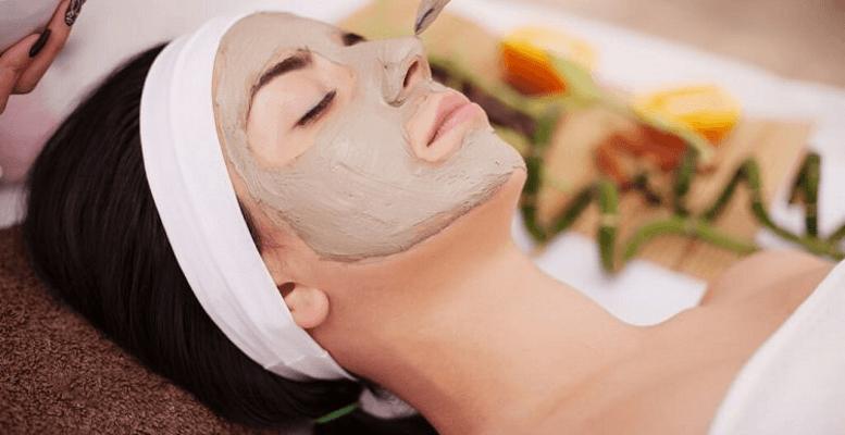 Maya Maskesi Nasıl Yapımı