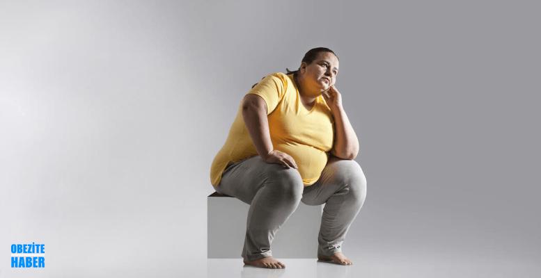 Obezite ve Obezite Cerrahisi Nedir?