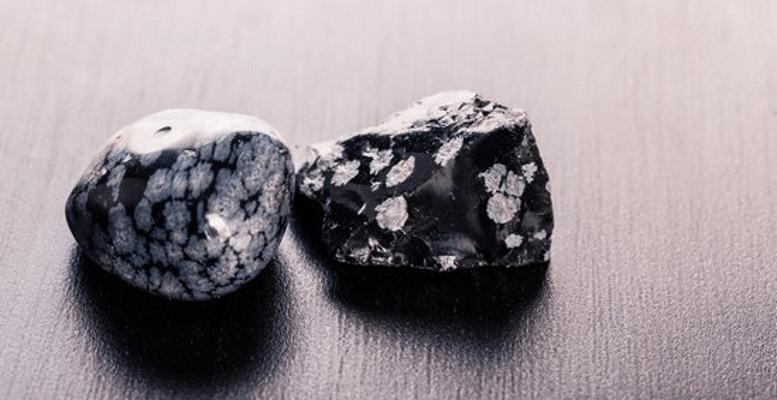 Obsidyen Taşı Nedir?