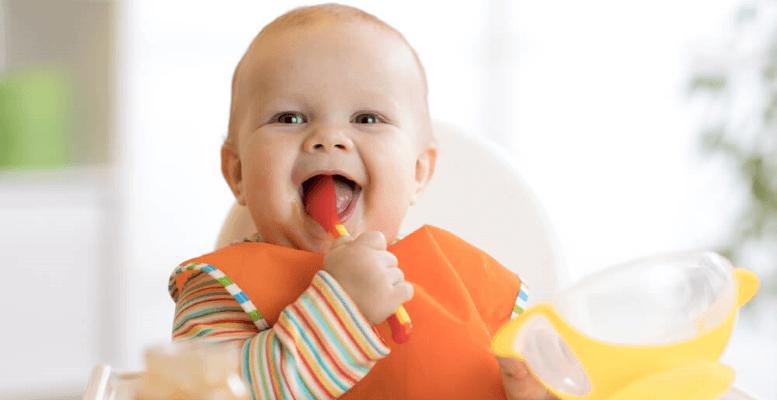 1 Yaşındaki Bebek Oyunları Nelerdir?