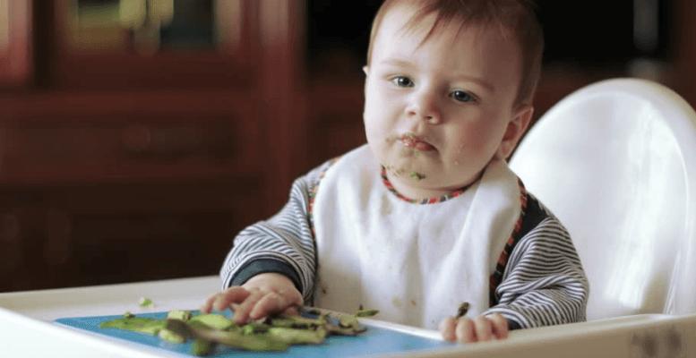 Avokadonun Bebeklere Faydaları Nelerdir?