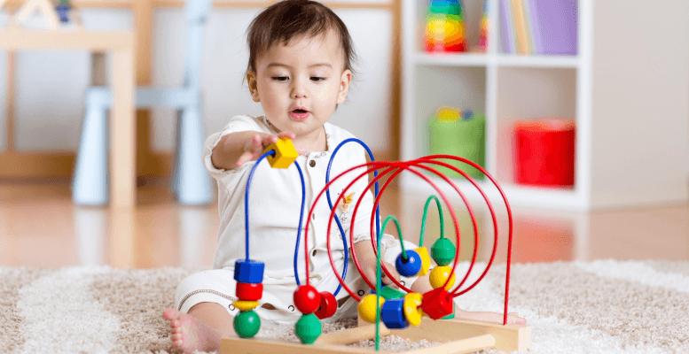 2, 3, 4, 5, 6 Yaş Çocuklarda Beyin Gelişimi İçin Zeka Oyunları