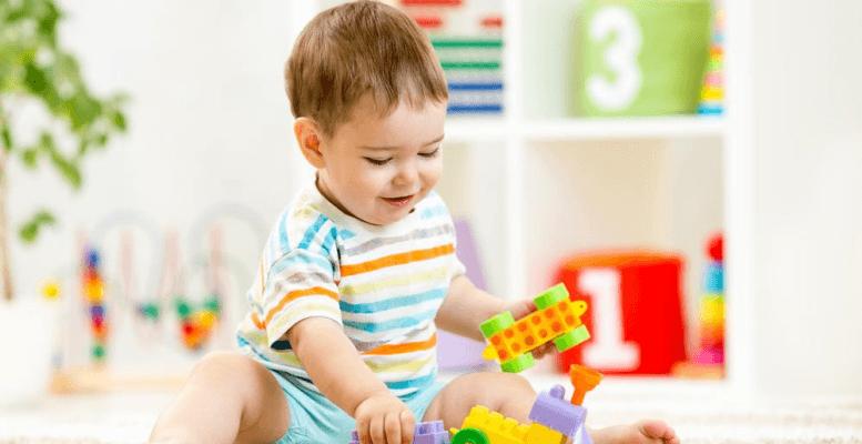 2, 3, 4, 5, 6 Yaş Çocukları İçin Oyunlar
