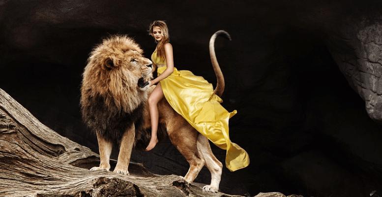 Aslan Burcu Kadını Özellikleri Nelerdir?