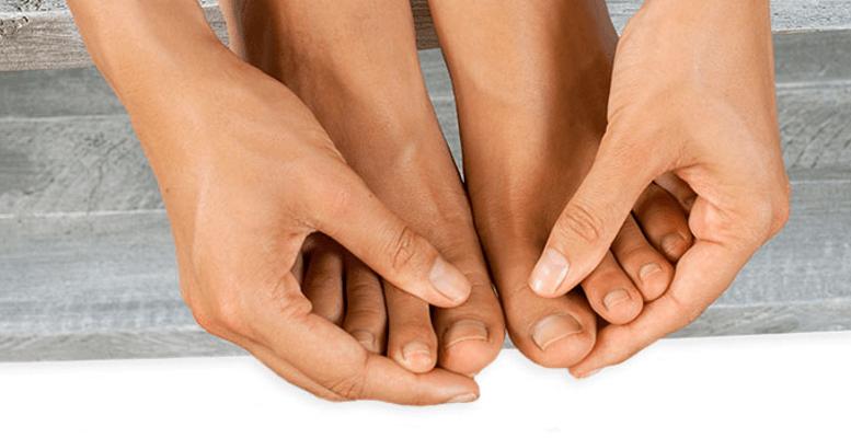 Ayak Mantarı Nedir? Belirtileri ve Tedavisi Nasıldır?