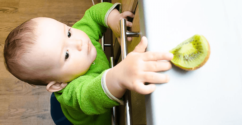 Kivi Bebeklere Verilir mi?