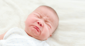 Bebek Kabız Olursa Ne Yapılmalı? Bebeklerde Kabızlığa Ne İyi Gelir?