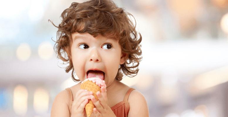 Bebeğimin Kilo Alması İçin Ne Yedirmeliyim?