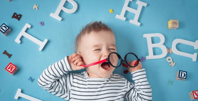 Bebekler Ne Zaman Konuşmaya Başlar? Dil Gelişimi Nasıl Olur?