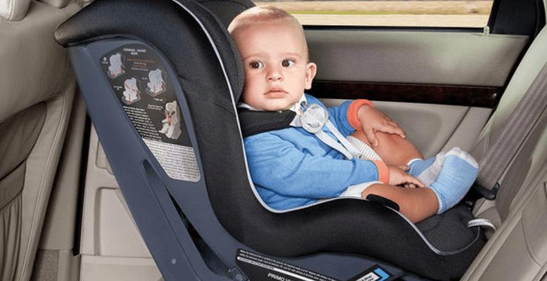 Çocuklarda Araba Tutmasını Engelleyen Bant