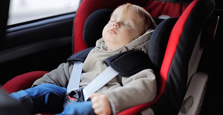 Bebeklerde Araba Tutması