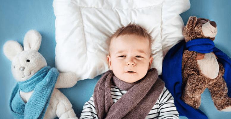 Bebeklerde Boğaz İltihabının Nedenleri