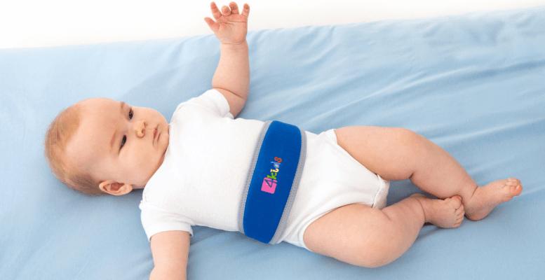 Bebeklerde Göbek Fıtığı Belirtileri Nelerdir?