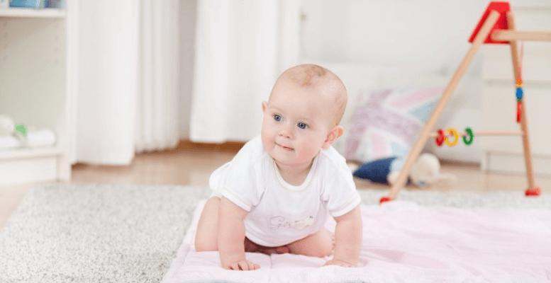 Bebeklerde Kabızlık Neden Olur? Kabızlık Tedavisi Nasıl?