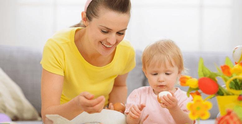 Bebeklerde Yumurta Alerjisi Belirtileri Nedir, Nasıl Geçer?