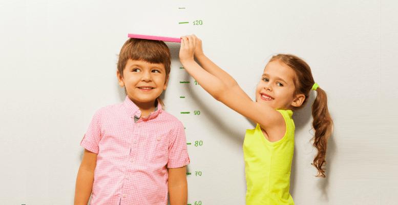 Çocuklar İçin Boy Uzatan Besinler Hangileridir?