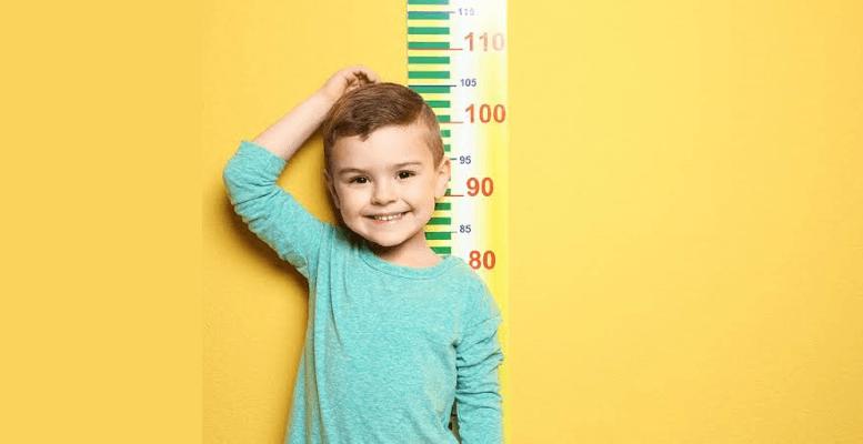 Çocuklarda Boy Uzaması İçin