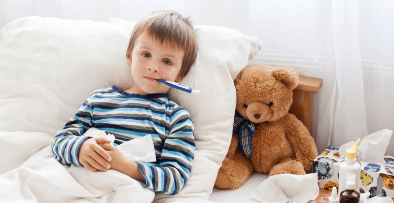 Çocuklarda İshal ve Kusma Neden Olur, Tedavi Yolları Nelerdir?