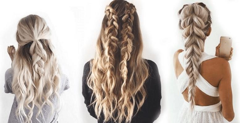 Karar Vermekte Zorlanacaksın: En Güzel Örgü Saç Modelleri