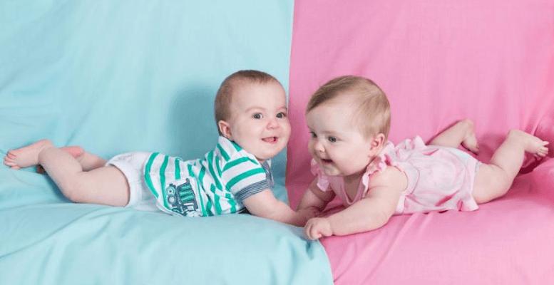 İkiz Bebekler İçin Uyumlu İsimler