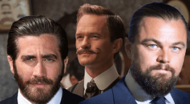 Erkeklerin Tercih Ettiği Modern 23 Saç ve Sakal Modelleri