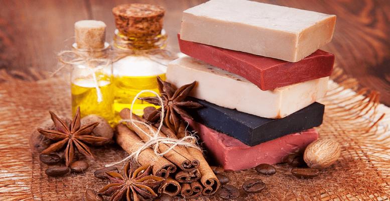 Evde Doğal Sabun Yapımı İçin Gerekli Malzemeler
