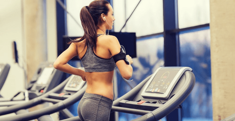 Karın, Göbek Eriten Egzersizler