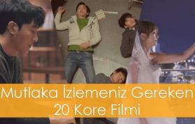 İzlerken Akıp Giden Tüm Zamanların En İyi 20 Kore Filmi