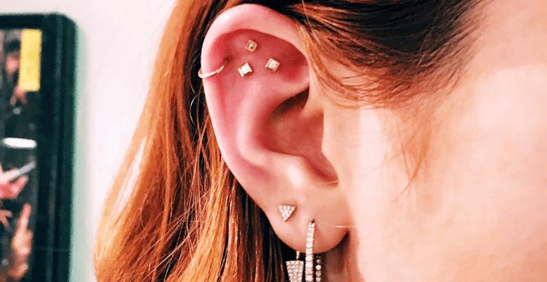 Kulak Deldirdikten Sonra Enfeksiyon Tedavisi