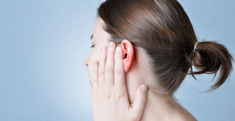 Kulak Deliği Enfeksiyonu İçin Antibiyotik Kullanımı