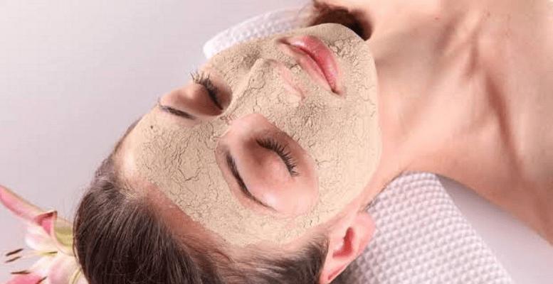 Limonlu Maya Maskesi Yapımı