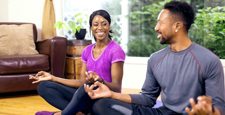 Nefesle Tantra Yoga Uygulamaları