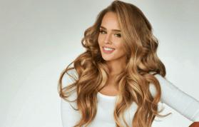 Farklı Katlı ve Düz Saç Modeli | Katlı Düz Saç Modelleri