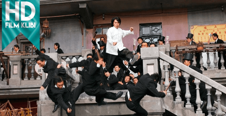 Kung Fu Hustle / Kung Fu Sokağı