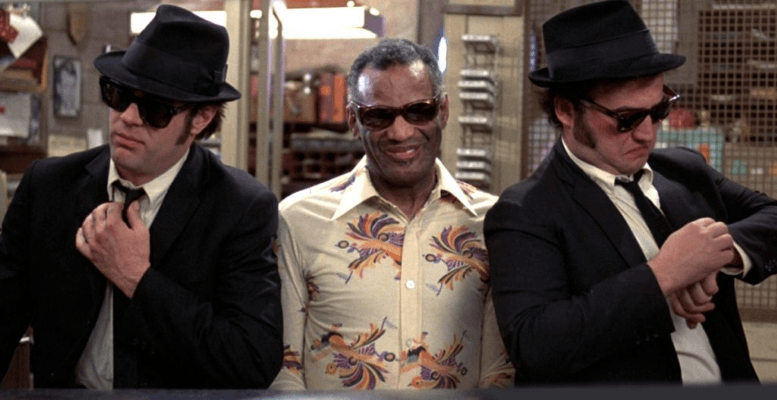 The Blues Brothers / Cazcı Kardeşler