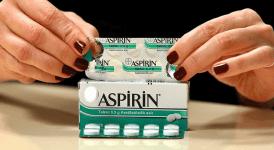 Adet Söktürücü Olarak Aspirin Adet Kanaması Arttırır mı?