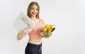 Yemek Yiyorum Kilo Veriyorum | Ani Kilo Kaybı Nedenleri