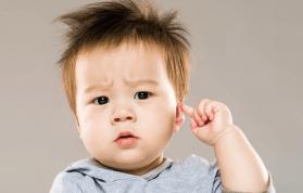 Bebek ve Çocuklarda Kulak Kaşıntısı Neden Olur, Nasıl Geçer?